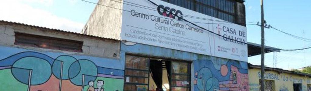 Servicios e instituciones en Santa Catalina